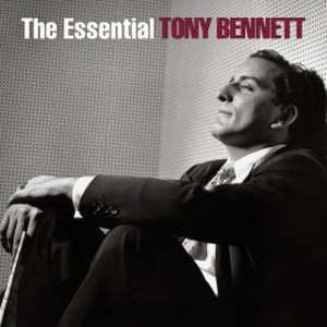 The Essential Tony Bennett - Image: The Essential Tony Bennett