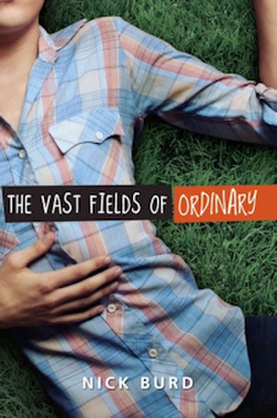Picture of a book: The Vast Fields Of Ordinary