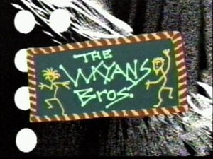 The Wayans Bros. - Season 3 intertitle
