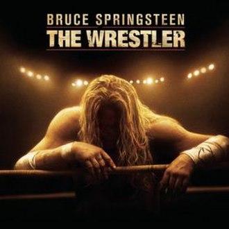 The Wrestler (song) - Image: The Wrestler 2008