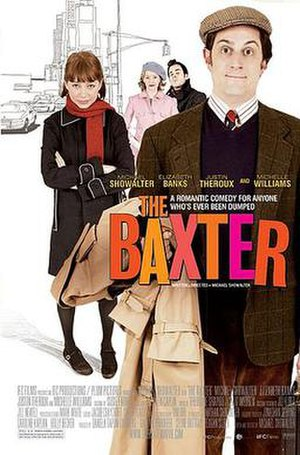 The Baxter - Image: The Baxter film
