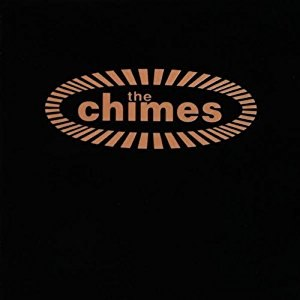 The Chimes (album) - Image: The Chimes album cover