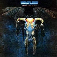 The Eagles - One of These Nights.jpg