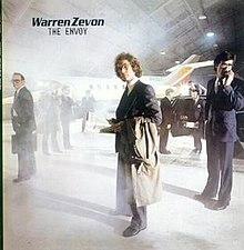 The Envoy (Warren Zevon album cover).jpg