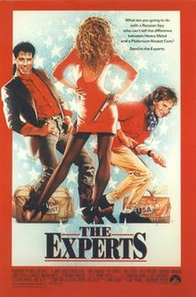 The Experts (1989 film).jpg