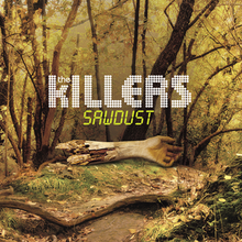 The Killers - Sawdust.png