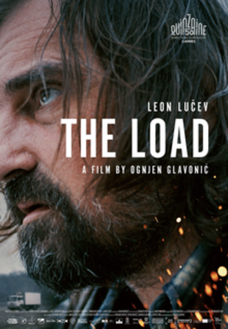 The Load - Film poster