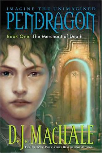 The Merchant of Death - Image: The Merchant of Death Book Cover