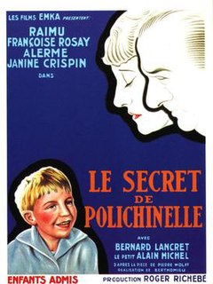1936 film by André Berthomieu