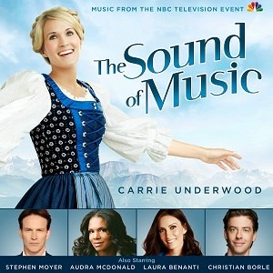 The Sound of Music: Music from the NBC Television Event - Image: The Sound of Music Music from the NBC Television Event