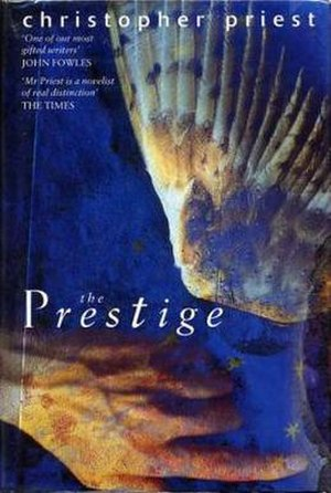 The Prestige - First edition