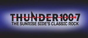 WWTH - Image: Thunder logo revised