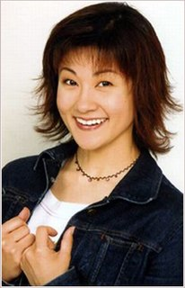 Tomoko Kawakami Japanese voice actress