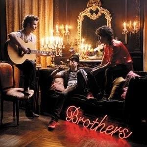 Tonight (Jonas Brothers song) - Image: Tonight Jonas Brothers