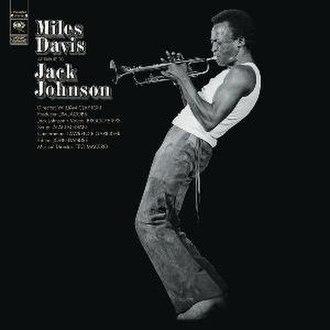 Jack Johnson (album) - Image: Tribute To Jack Johnson