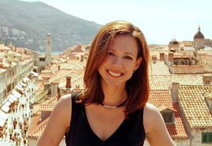 Charmaine Dragun - Charmaine Dragun in Croatia
