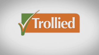 <i>Trollied</i> Television series