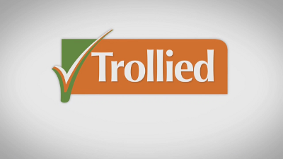 Picture of a TV show: Trollied