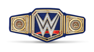WWE Universal Championship Championship created and promoted by the American professional wrestling company WWE
