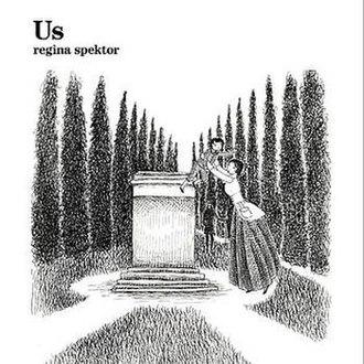 Us (Regina Spektor song) - Image: Us Regina Spektor