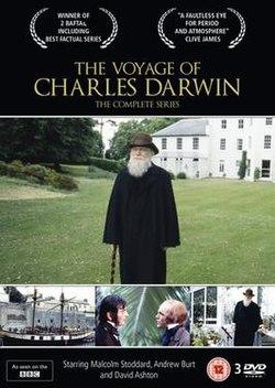 The Voyage Of Charles Darwin Wikipedia