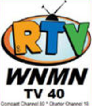 WYCI - Former WNMN logo