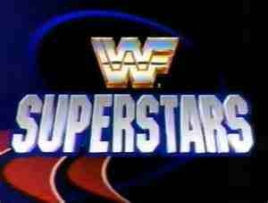 WWF Superstars of Wrestling - Image: WWF Superstars Of Wrestling