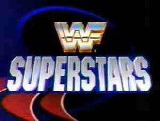 WWF Superstars of Wrestling - Image: WWF Superstars Of Wrestling