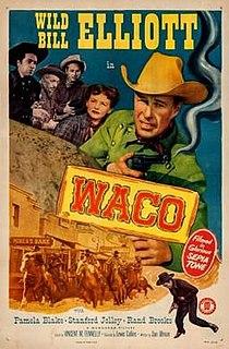 <i>Waco</i> (1952 film) 1952 American film