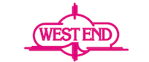 West End Records - Image: West End Records Logo