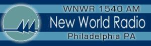 WNWR - former logo of WNWR
