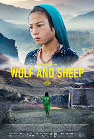 Wolf and Sheep - Film poster