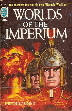 Worlds of the Imperium - First edition
