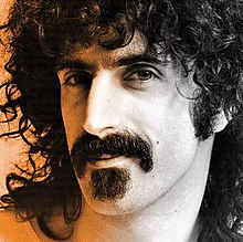 Live album by Frank Zappa