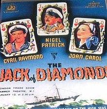 """""""The Jack of Diamonds (La Fanto de Karoo)"""".jpg"""