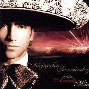 Niña Amada Mía - Image: 2003Nina Amada Mia