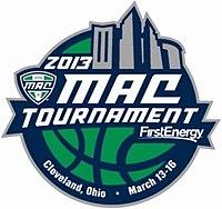 mac basketball tournament bracket 2013