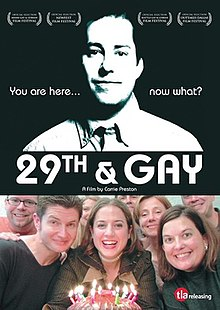29th and Gay movie