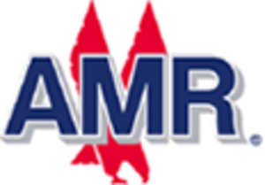 AMR Corporation - Previous AMR Corporation logo, in use until 2013.