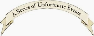 A Series of Unfortunate Events - Image: A Series of Unfortunate Events Logo