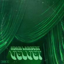 Adam Lambert - Velvet Side A.png