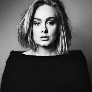 Water Under the Bridge (song) - Image: Adele Water Under the Bridge (Official Single Cover)