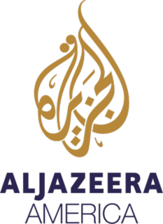 Al Jazeera America former United States version of the Qatar-based TV channel