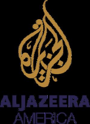 Al Jazeera America - Image: Al Jazeera America Logo