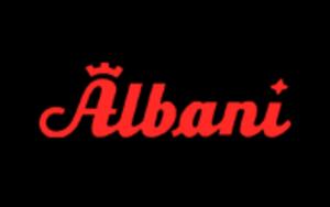 Albani Brewery - Image: Albanilogo