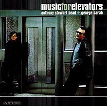 Album Music for Elevators Cover.jpg