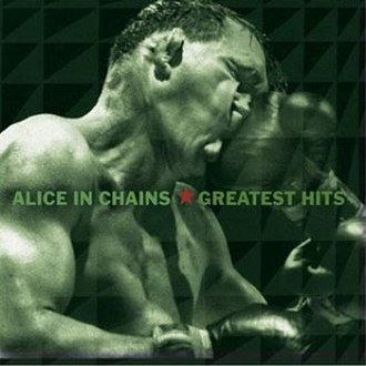 Greatest Hits (Alice in Chains album) - Image: Alice in Chains Greatest Hits