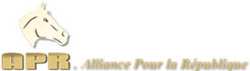 Alliance for the Republic logo