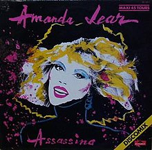 Amanda Lear - Assassino.jpg