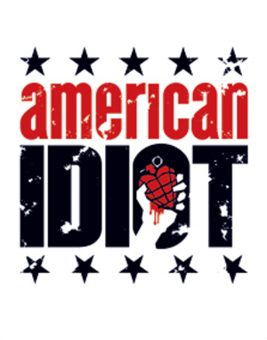 American Idiot (musical) - Image: American Idiot poster
